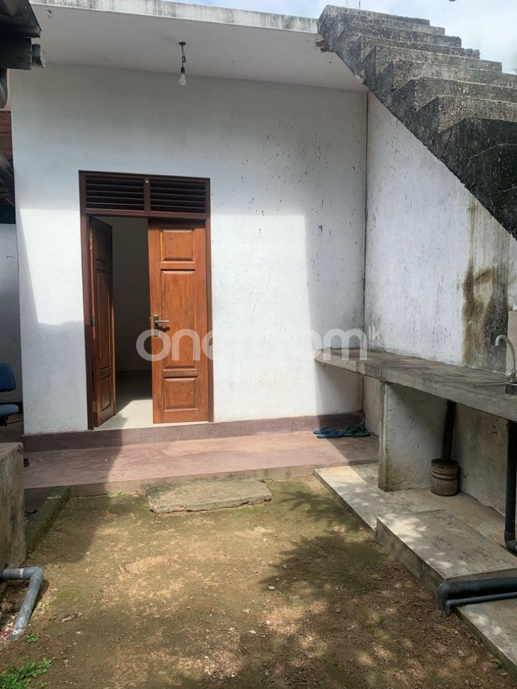 Annex for Rent - Maharagama for sale in Colombo