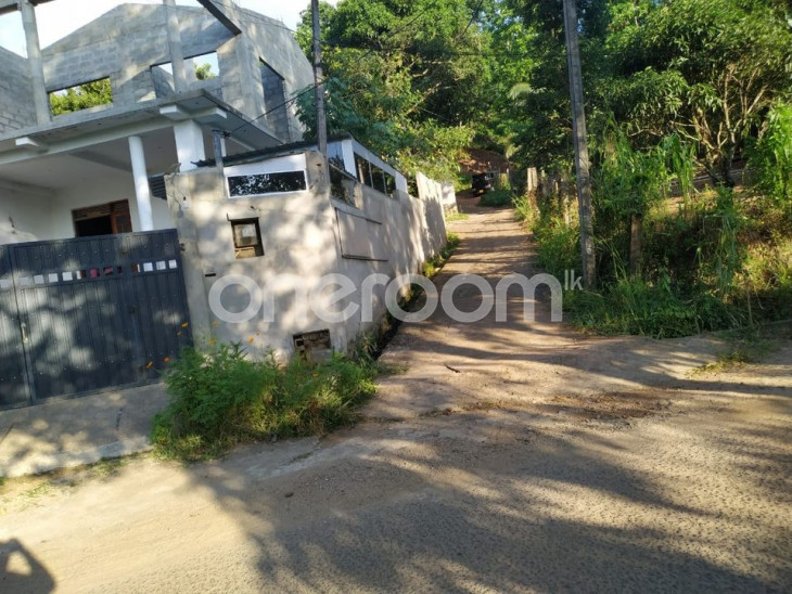 Land for Sale - Heerassagela for sale in Kandy