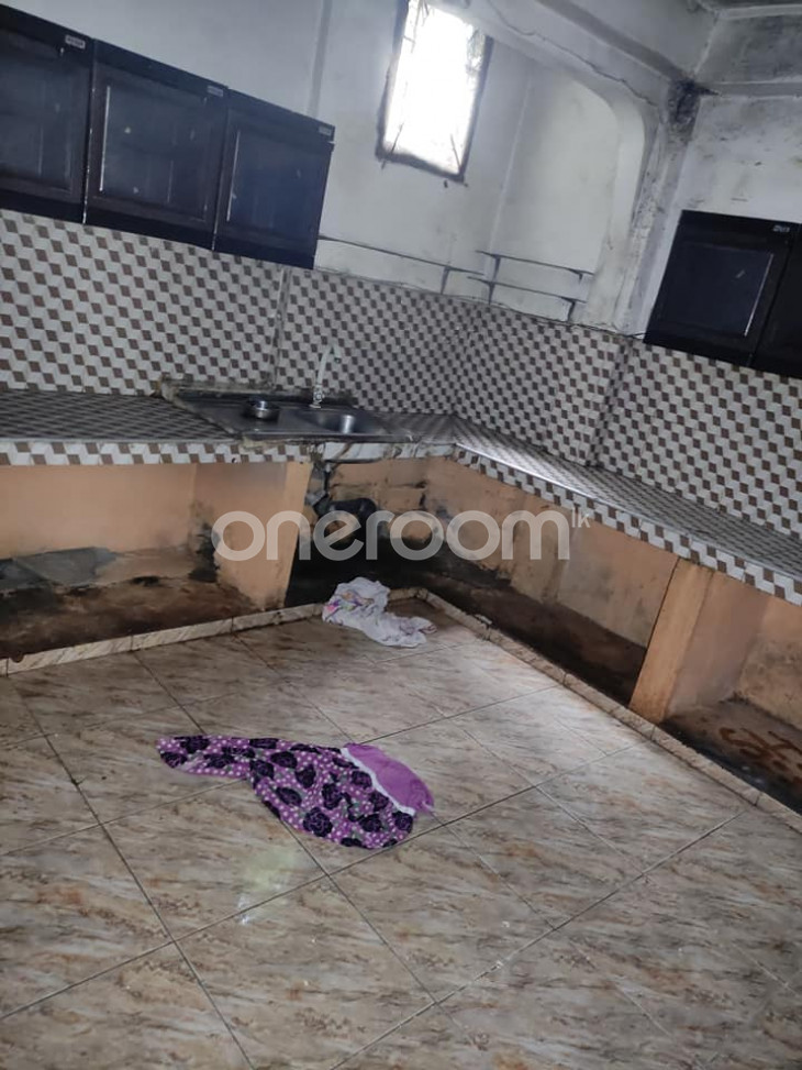 House for Rent - Wellampitiya for sale in Colombo
