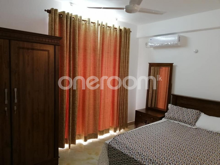 Luxury Apartment - Dehiwala for sale in Colombo