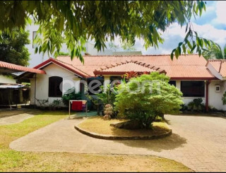 Land with House - Nugegoda for sale in Colombo
