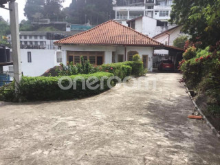 Commercial Building with Land - Kandy for sale in Kandy